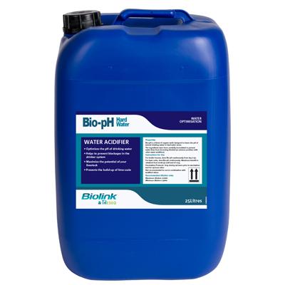 BiopH Hard Water