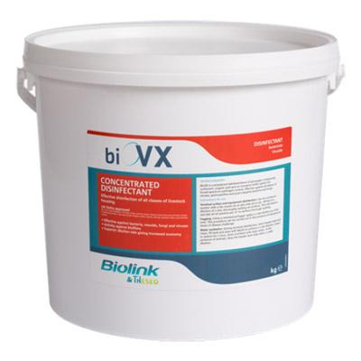BioVX