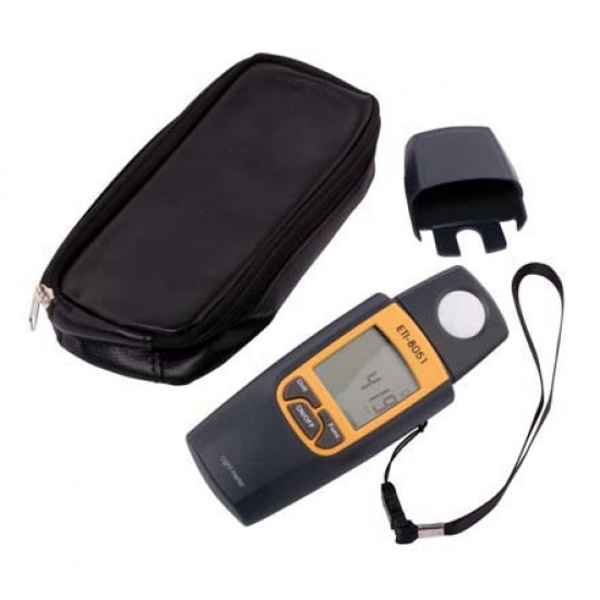 Lux Light Meter 825-505