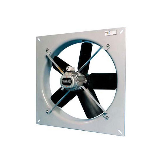 Woods 670mm Fan