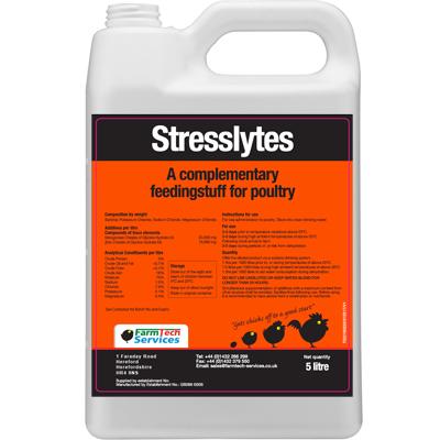 Stresslytes 5Litres