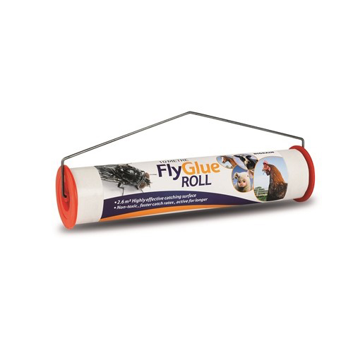 Digrain Fly Glue Roll