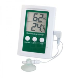 Digital Hygro Thermometer 810-155