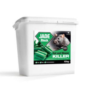 Jade Block