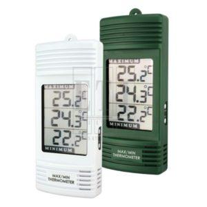 Max - Min Thermometer 810-120