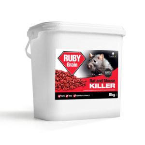 Ruby Whole Grain