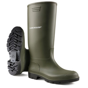 Dunlop Non Safety Wellingtons