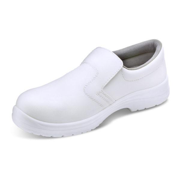 Micro Fibre Slip On Boots