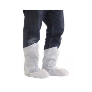 Overboots Disposable 100 Per Pack 50 Pairs