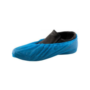 Overshoes With Elastic Top 50 Pairs