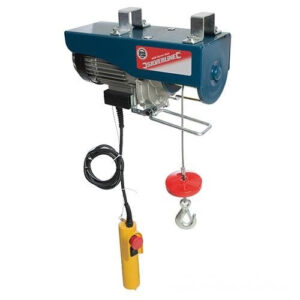 Electric Hoist 500kg