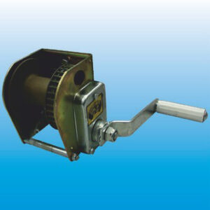 Premium Safety Winch