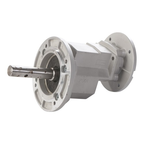 Aluminium Gearbox